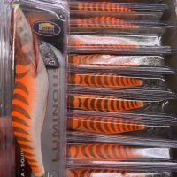 squid jig lineaeffe 4.0 naranja