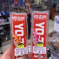 yozuri bavc tela SSS