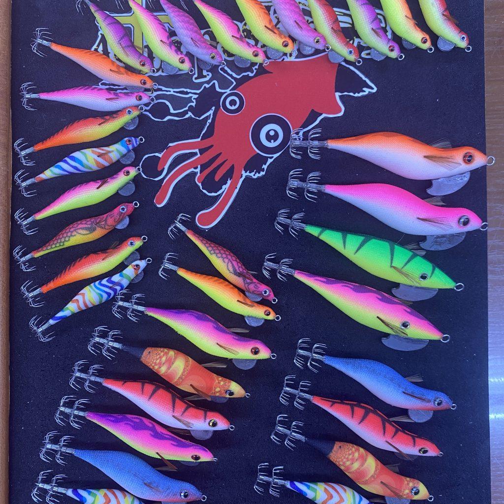 peces artesanales asturpeskin verano
