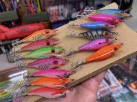 peces calamar ryoshi