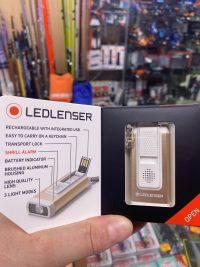 led lenser k6r safety