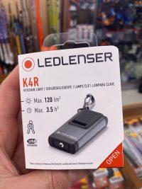 led lenser k4r