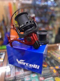 Carrete Vercelli Oxygen SC Pro