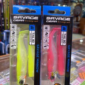 minnow savage gear