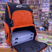 mochila cinnetic fishing rucksack